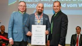 Sortensieger 2019: Bierbrand